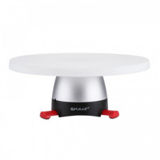 Поворотный стол для предметной съёмки Puluz PU364R (red)